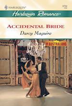 Accidental Bride (Mills & Boon Cherish)