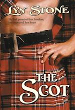 Scot (Mills & Boon Historical) af Lyn Stone