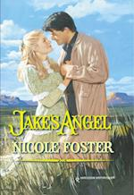 Jake's Angel (Mills & Boon Historical)
