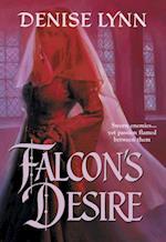 Falcon's Desire (Mills & Boon Historical)
