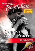 Blind Date (Mills & Boon Temptation) af Cheryl Anne Porter