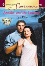 Annalee And The Lawman af Lyn Ellis