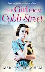 Girl From Cobb Street af Merryn Allingham
