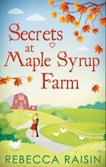 Secrets At Maple Syrup Farm af Rebecca Raisin