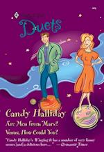 Are Men From Mars?: Are Men From Mars? / Venus, How Could You? (Mills & Boon Silhouette)