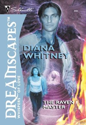 Raven Master (Mills & Boon M&B) af Diana Whitney