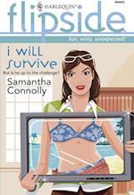 I Will Survive (Mills & Boon M&B) af Samantha Connolly