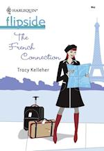 French Connection (Mills & Boon M&B)