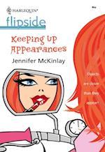 Keeping Up Appearances af Jennifer McKinlay