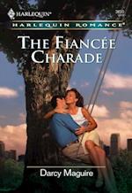 Fiancee Charade (Mills & Boon Cherish)