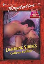 Lightning Strikes