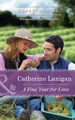 Fine Year for Love