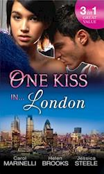One Kiss in... London: A Shameful Consequence / Ruthless Tycoon, Innocent Wife / Falling for her Convenient Husband (Mills & Boon M&B)
