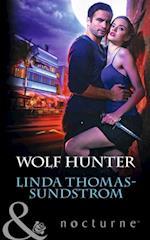 Wolf Hunter af Linda Thomas-Sundstrom