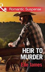 Heir to Murder