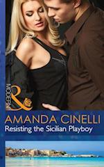 Resisting the Sicilian Playboy (Mills & Boon Modern) af Amanda Cinelli
