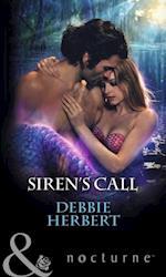 Siren's Call af Debbie Herbert