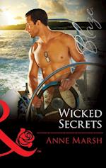 Wicked Secrets (Mills & Boon Blaze) (Uniformly Hot!, Book 56) af Anne Marsh