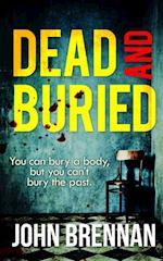 Dead And Buried af John Brennan