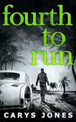 Fourth To Run (The Avalon series, Book 4)