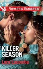 Killer Season (Mills & Boon Romantic Suspense)