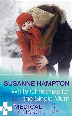 White Christmas For The Single Mum af Susanne Hampton
