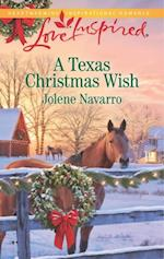 Texas Christmas Wish af Jolene Navarro