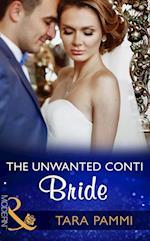 Unwanted Conti Bride