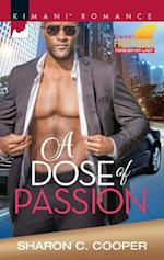 Dose Of Passion af Sharon C. Cooper