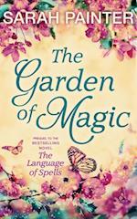 Garden Of Magic af Sarah Painter