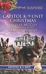 Capitol K-9 Unit Christmas