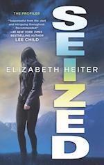 Seized (The Profiler, Book 3)
