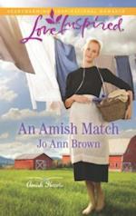 Amish Match