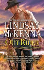Out Rider af Lindsay McKenna