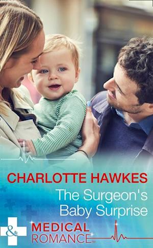 Surgeon's Baby Surprise af Charlotte Hawkes