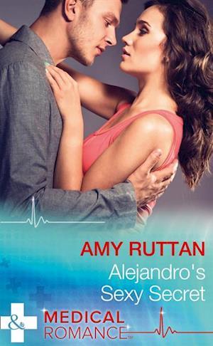 Alejandro's Sexy Secret af Amy Ruttan