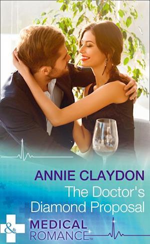 Doctor's Diamond Proposal af Annie Claydon