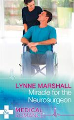 Miracle For The Neurosurgeon (Mills & Boon Medical) af Lynne Marshall