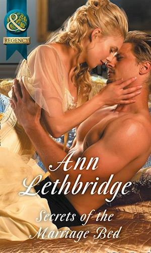 Secrets Of The Marriage Bed af Ann Lethbridge