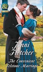 Convenient Felstone Marriage (Mills & Boon Historical) af Jenni Fletcher