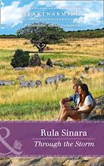 Through The Storm (Mills & Boon Heartwarming) (From Kenya, with Love, Book 3) af Rula Sinara