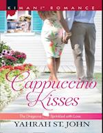 Cappuccino Kisses (Mills & Boon Kimani) (The Draysons: Sprinkled with Love, Book 4) af Yahrah St. John