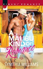 Malibu Kind Of Romance (Mills & Boon Kimani) af Synithia Williams