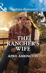 Rancher's Wife af April Arrington