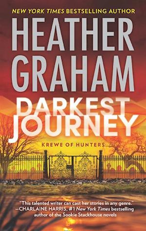 Darkest Journey af Heather Graham