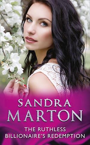 Ruthless Billionaire's Redemption af Sandra Marton