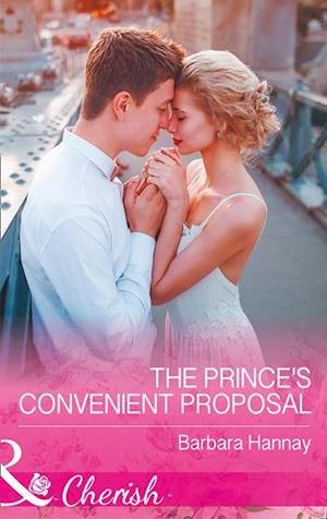 Prince's Convenient Proposal af Barbara Hannay