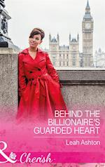 Behind The Billionaire's Guarded Heart (Mills & Boon Cherish)