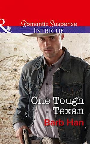 One Tough Texan af Barb Han