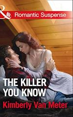 Killer You Know